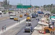 For a better Lagos International Airport Road