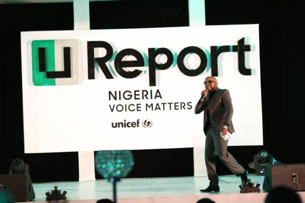 U-Report, UNICEF's social media platform to engage communities reaches two million Nigerian responders