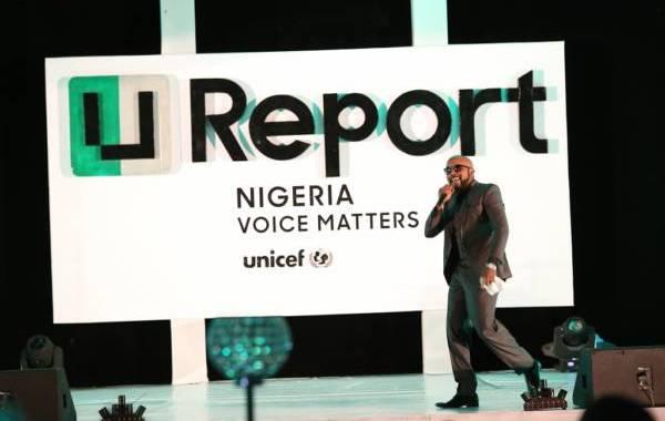 U-Report, UNICEF's social media platform to engage communities reaches two million Nigerian responders