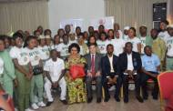 U.S. Embassy Nigeria supports Joseph Osuigwe to train corps members as anti-human trafficking advocates