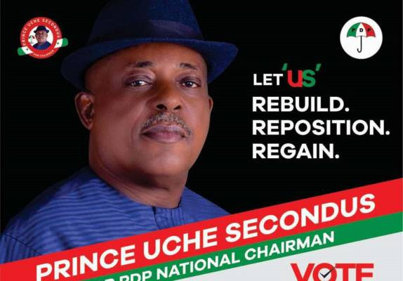 PDP: Secondus as second chance