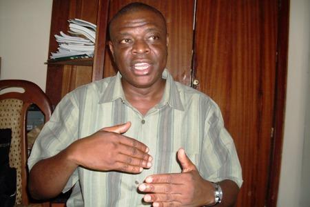 Why I want to run for president – Comrade Jaye Gaskia