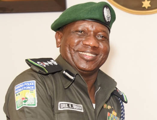 Time for Inspector General of Police, Idris Ibrahim, to go