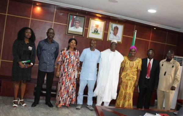 AFRICMIL seeks partnership with National Orientation Agency on whistleblowing