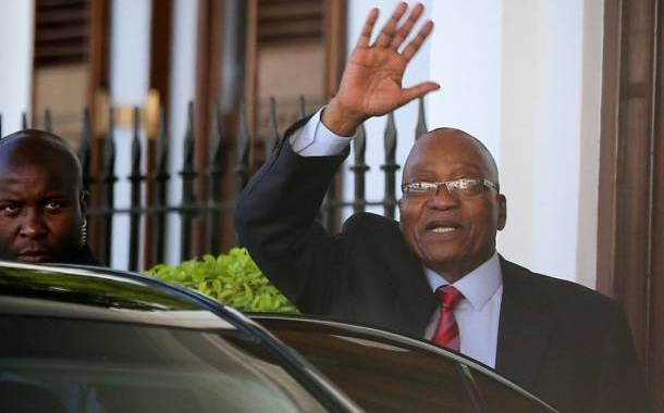Statement of the African National Congress (ANC) on the resignation of President Jacob Zuma of South Africa