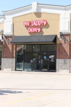 Big Daddy Dawgs, Bloomington