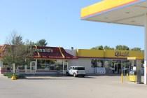 McDonald's Quick N EZ, Main Street, Normal