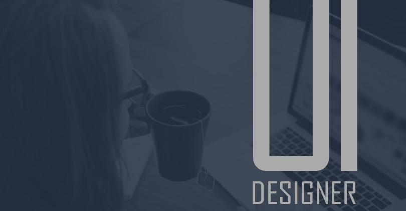 UI Design, UI Designer