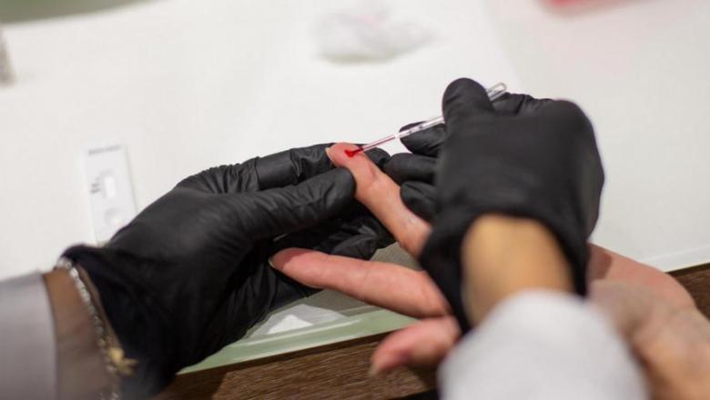 EMERGENZA COVID19 / Regione Piemonte /Al via in Piemonte i test rapidi per il Coronavirus