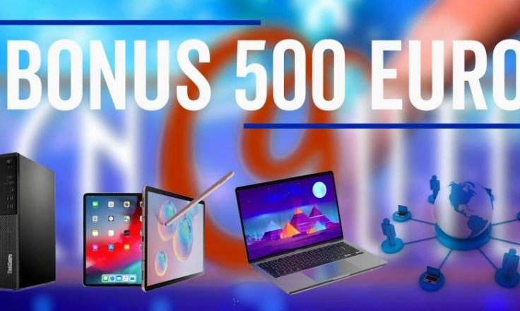 Economia / Bonus /  Parte il bonus pc e internet: ecco come avere i voucher fino a 500 euro