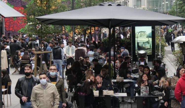 NEWS / Coprifuoco Italia e riaperture, oggi la cabina di regia
