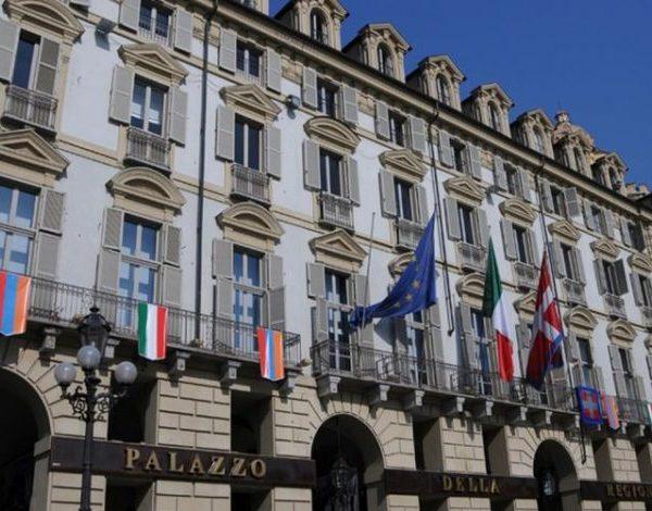 NEWS   La Regione Piemonte torna ad assumere