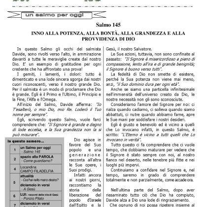 N. 23 | Anno 2004
