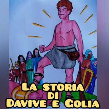 La storia di Davide e Golia