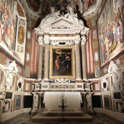 Cappella della Fam. Branconio