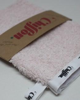 Chiffon – pink