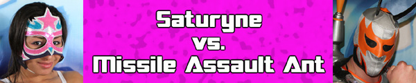 Saturyne vs MAA