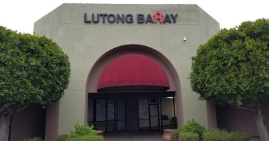 Lutong Bahay - Filipino and Asian Restaurant