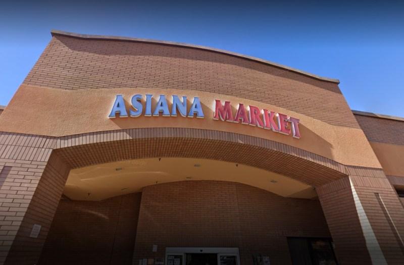 Asiana Market (Glendale)