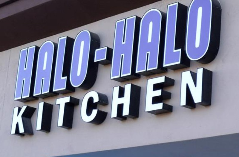 Halo Halo Kitchen