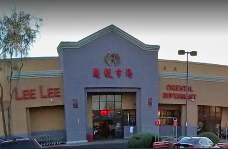 Lee Lee International Supermarket