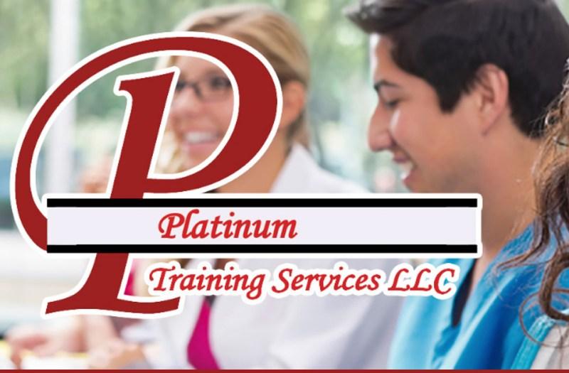Platinum Training Services