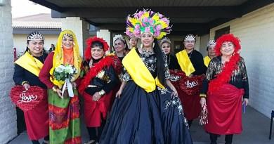 Sinulog Festival Celebration Phoenix 2020