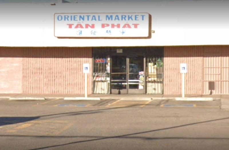 Tấn Phát Oriental Market