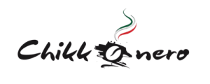 Logochikkonero trasparente