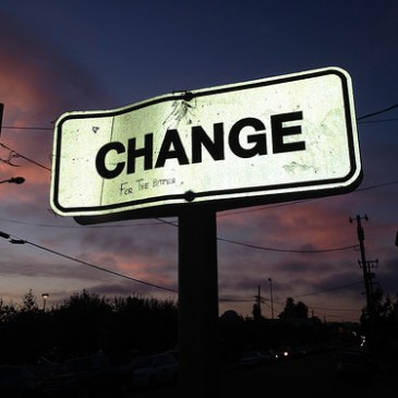 Link – Stress from Positive Change Requires PTSD Self-Care Too