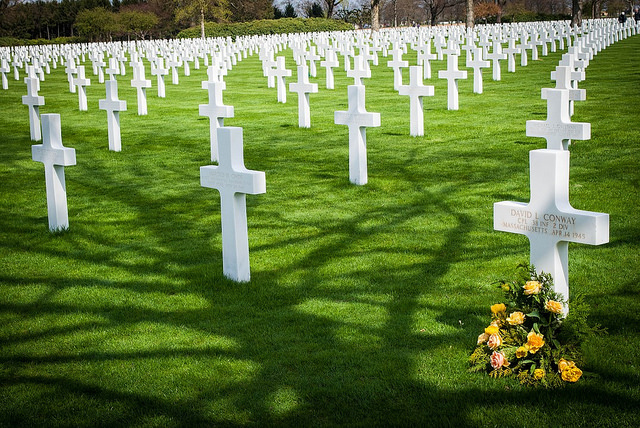 Link – The numbers to know on Memorial Day