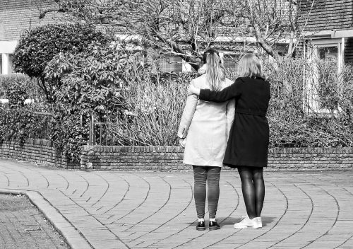 Link – What to Say (and Not to Say) to Someone Grieving a Suicide