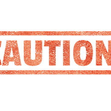 Warning About Online Screenings