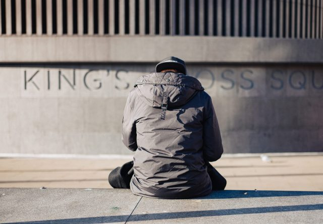Sharing – Small Talk With A Stranger Can Still Save Lives, Says Samaritans