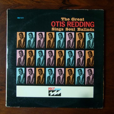 Leaving an Impression – Lessons from Otis Redding