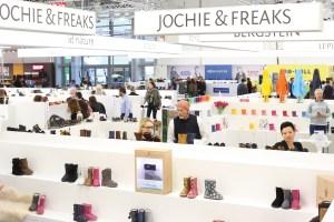 GDS als die zentrale Schuhmesse in Deutschland