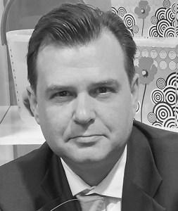 Helge Sudendorf ist seit 15 Jahren in der Baby- und Spielwarenbranche aktiv und seit 2010 in verschiedenen leitenden Funktionen bei Keeeper tätig.