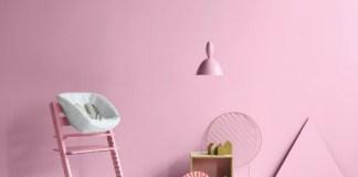 Wunderbar passend: Der Trend geht immer mehr zu einem Fit zwischen Kindermöbeln und dem Lifestyle der Eltern. So offeriert Stocke eine breite Farbauswahl bis hin zu mutigen Tönen.