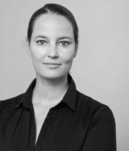 Julia Kesting Projektmanagerin Lollypop