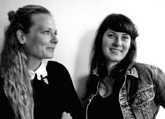 Constance Conrad und Pola Sirowatka: Rimini aus Hannover