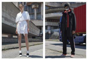 Der modern-minimalistische Look von Givenchy - Vorlage für die neue Kids-Kollektion der CWF Group ab AW17