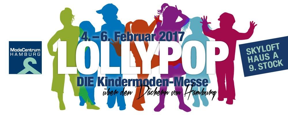 Lollypop im Februar 2017