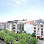 """Die Location der Berlin ist zentral am Boulevard """"Unter den Linden"""""""