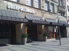 Oberpollinger photo