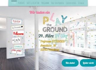 Die Agenturen Colour Lovers und Frau von Norden laden gemeinsam zum Blogger-Event nach Hamburg ein.