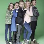 Maya, Helen, Jan, Mia, Lorena Blue Seven, Cost:bart, Julami, Joyhair