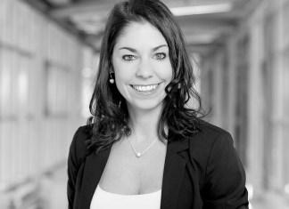 Katharina Absmanner leitet die Kids Austria und betreut nicht nur Fixmieter in Showrooms im Shoe Order Center (SOC), sondern verantwortet sämtliche Schuhfachmessen in der Brandboxx Salzburg.