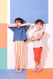 Knit Planet stellt in Deutschland erstmals aus - und nutzt dazu Kids Niw