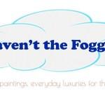I Havent The Foggiest 452 Logo Logo High Res