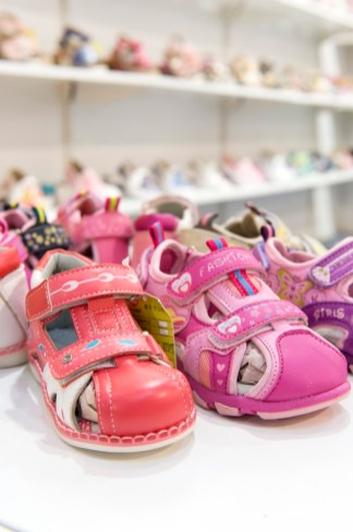 Neustart der Schuhmesse tag it im August 2017
